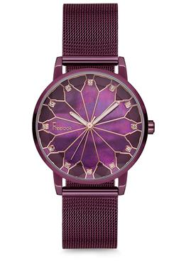 F.12.1001.06 Ladies Wristwatch